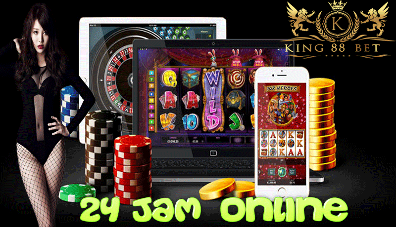 Trik Dasar Game Slot