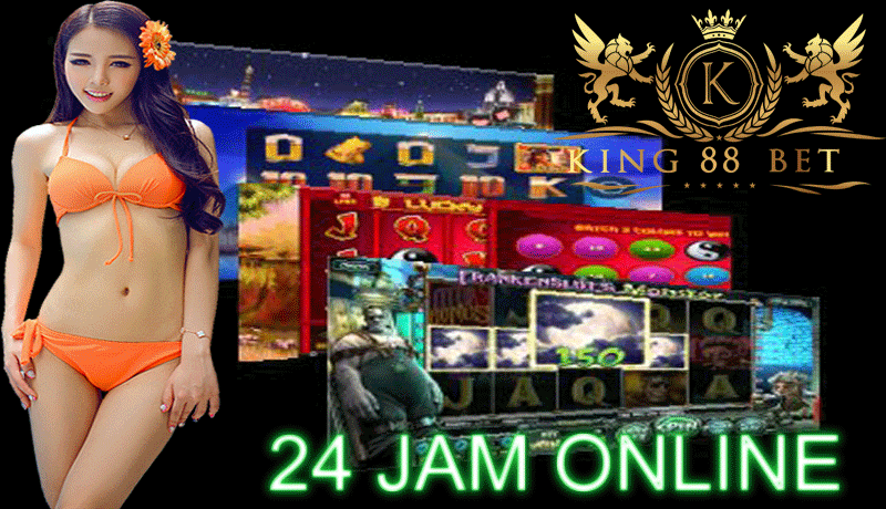 agen judi slot king8bet