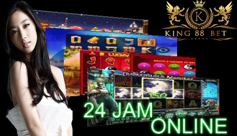 Judi Online Slot king88bet